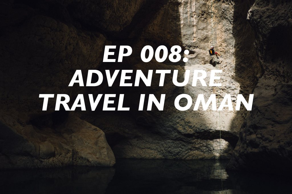 Adventure Travel in Oman
