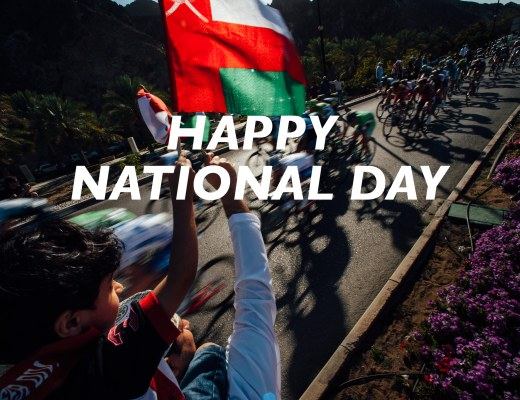 National Day Oman