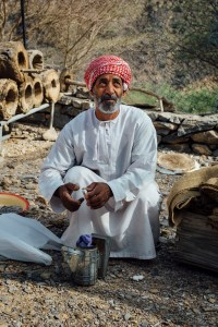 omani bees, honey, wadi sahtan, bee keeping, jebal hajar