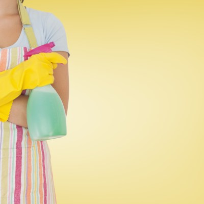 10 of the Best Spring Cleaning Hacks for the Lazy Girl