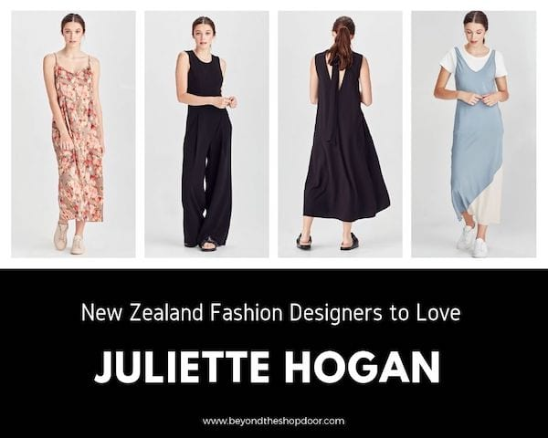 Best Ethical Sustainable New Zealand Fashion Designers To Know