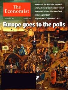 Spring/Summer 2014 Elections around the World and a little more