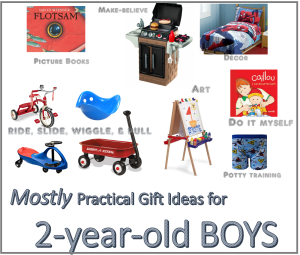 Beyond the 2nd BOY Birthday