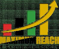 MaxReach Logo