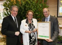 Large Garden Centre of the Year went to The Arboretum Lifestyle & Garden Centre