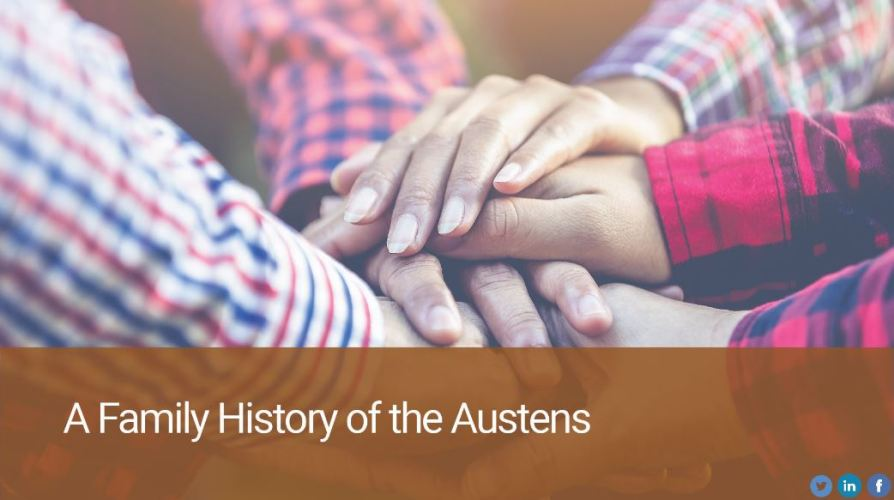 A Family History of the Austens