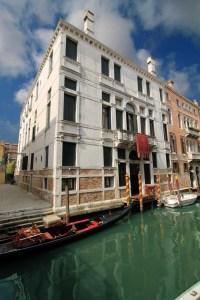 Dot to Dot: Itinerary Venice to Slovenia Hotel Abadessa