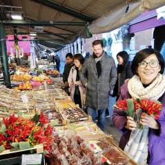 Discovering Venice Markets