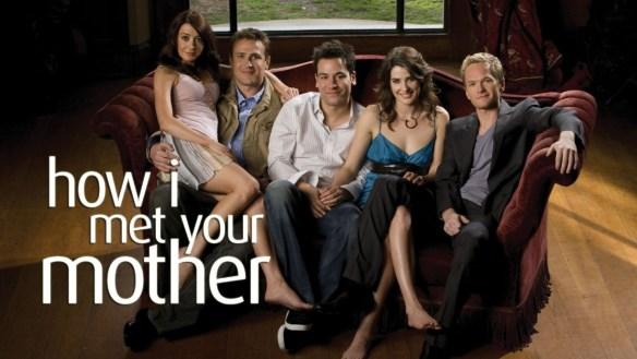 Pourquoi j'ai aimé le final de How I Met Your Mother. [Spoiler inside]