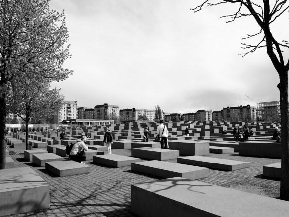 memorial holocauste