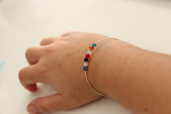 Bracelet Kaqoty & les Squaws