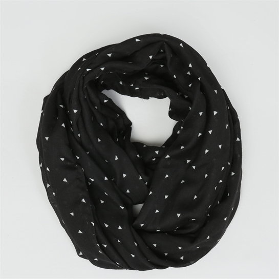foulard snood
