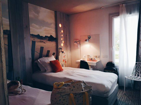 Best Western Plus Karitza hôtel à Biarritz