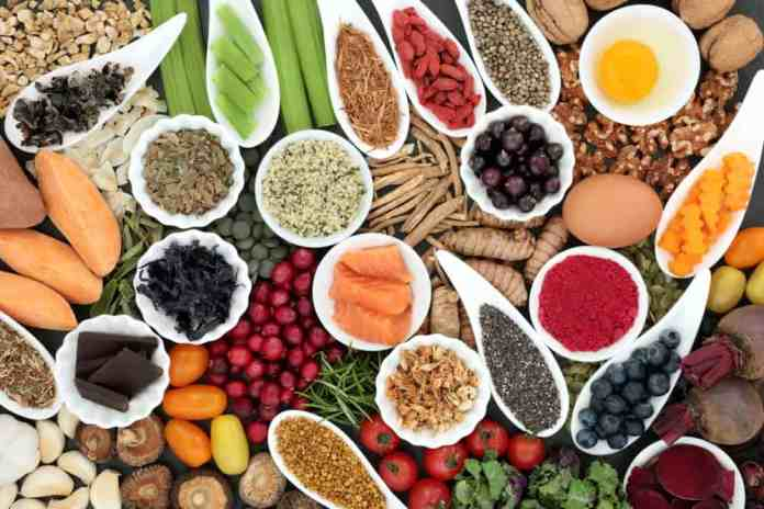 what vitamins are good for acne