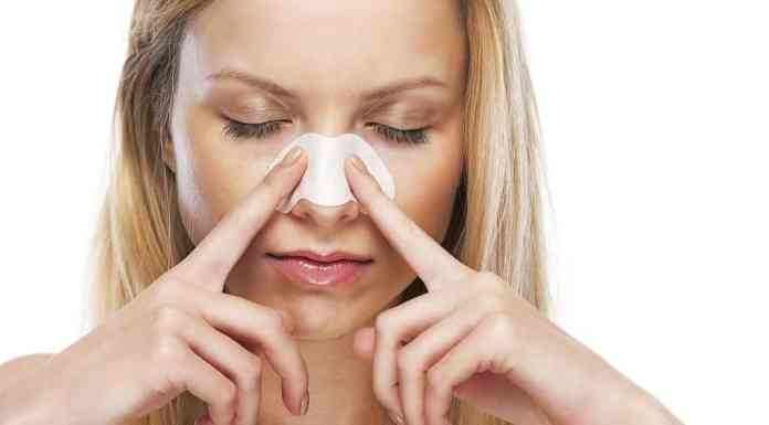 how often can you use pore strips
