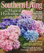 FREE: Subscription to Southern Living Magazine