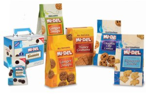 Mi-Del Cookies Giveaway and Review 9/6