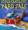 My Love Affair with Yard Sales