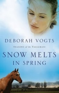 Book Review: Snow Melts in Spring