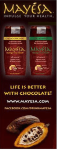 Mayesa Healthy Chocolate Drink Review