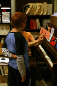 Nine Benefits of Music Education for Kids