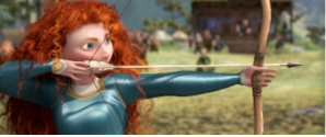 New Brave Trailer from Disney/Pixar