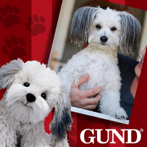 GUND Top Dog Contest : US Only #GUNDTopDog