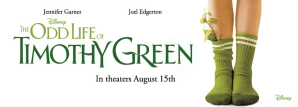 The Odd Life of Timothy Green Review