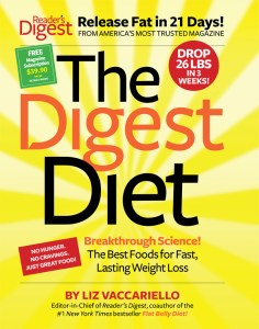 The Digest Diet: Coming Soon