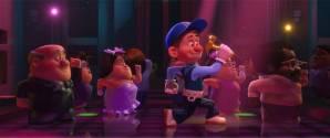 Wreck-It Ralph Trailer from Disney
