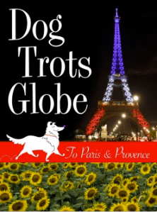 Dog Trots Globe Book Review