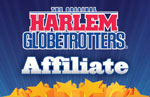 Family Fun With The Harlem Globetrotters #GlobieFamily