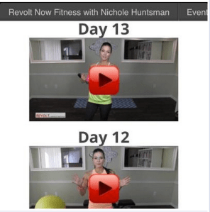 Try Revolt Fitness for Free (Plus my before and after photos!)