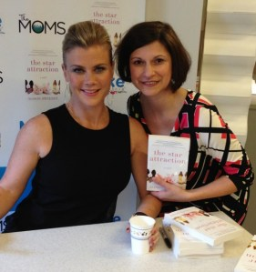 The Star Attraction by Alison Sweeney #BookSigningEvent