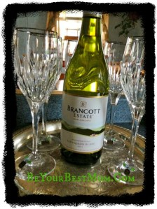 Ladies Night with #BacheloretteABC @BrancottEstate #chillhour