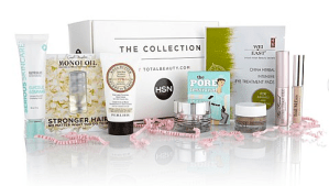 Total Beauty Collection for HSN #Review