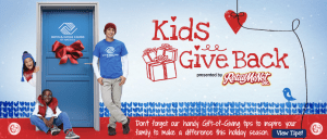 Boys & Girls Club of America: Kids Give Back Contest #MC #GreatFutures