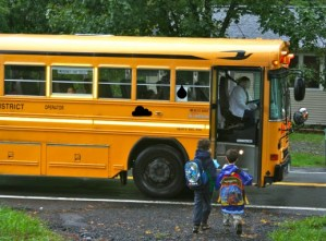 10 Lessons Learned From the School Bus Bully