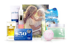 The Mother's Day Collection By TOTALBEAUTY.COM #Giveaway #SHESATOTALBEAUTY