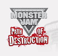 Monster Jam Path of Destruction on Saturday, June 14 #MonsterJamNYNJ #PathofDestruction @MonsterJam @MLStadium.