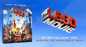 Lego Movie Blog App and #Giveaway #TheLegoMovie