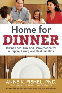 Home for Dinner: Book Review