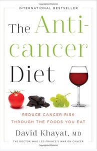 The Anti-Cancer Diet #BookReview