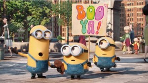 Minions Movie: How it All Began! #Minions #Review