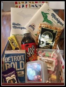 Discover Our America Subscription Box #DiscoverOurAmerica #Review