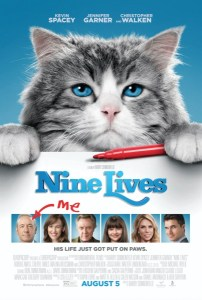 Nine Lives Movie Our Interview with Cheryl Hines #NineLives