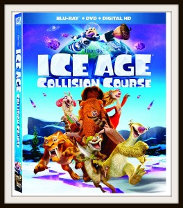 Ice Age: Collision Course #Giveaway and Science Inspired Activity #CollisionCourse #ScratInSpace