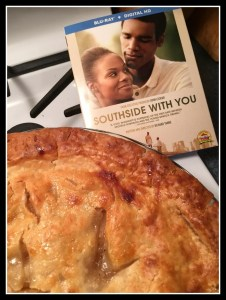 Southside With You Movie Night #Review