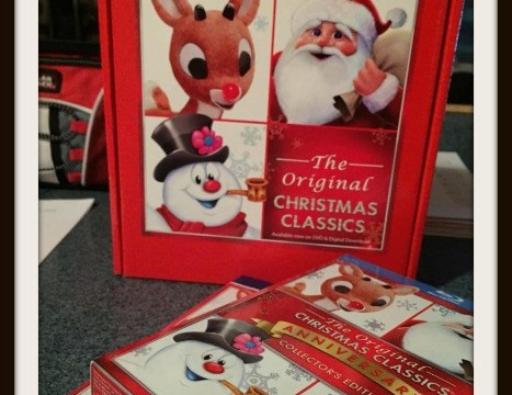 A Classic NY Christmas with The Original Christmas Classics #Giveaway #ClassicHolidayInsiders