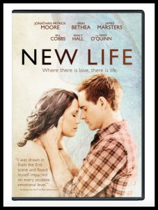 New Life from Broadgreen Pictures on DVD #NewLifeMovie